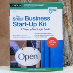 small business start-up